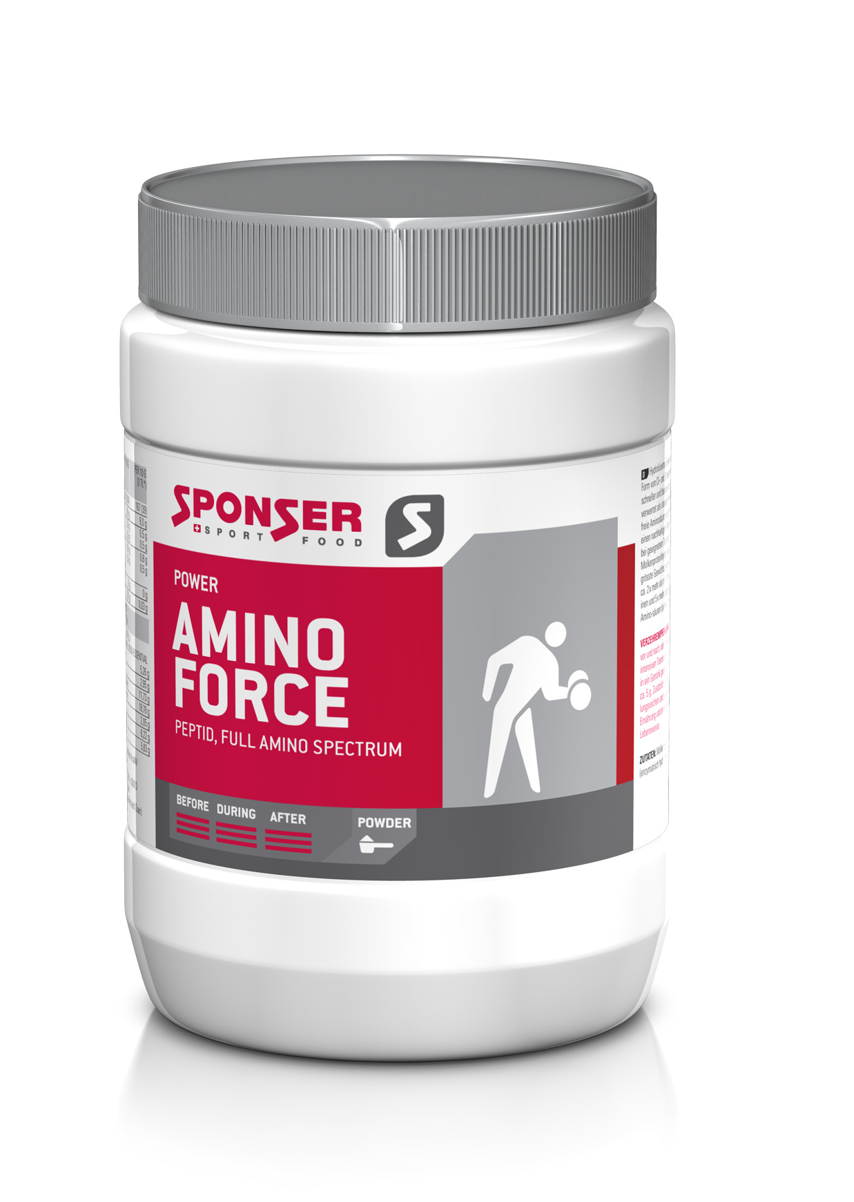 Amino Force - 250g Dose