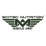 Scitec Nutrition® Muscle Army