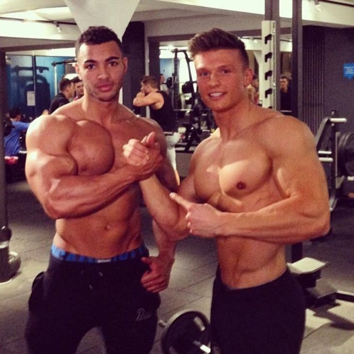 Felix Valentino & Justin St Paul Motivation