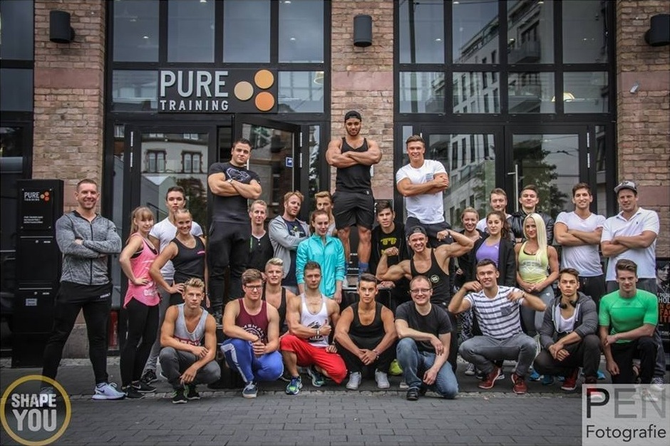 The Camp Seminar mit Felix Valentino und Justin St. Paul
