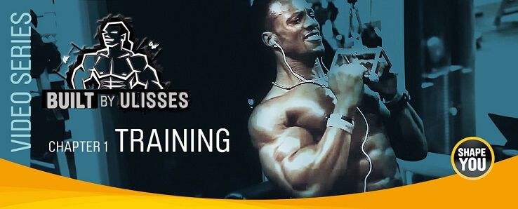 Built by Ulisses Training