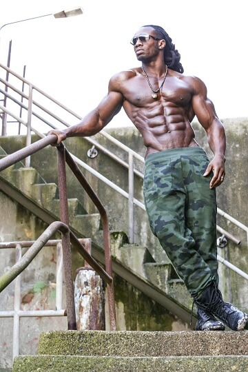 Ulisses Jr. Motivation