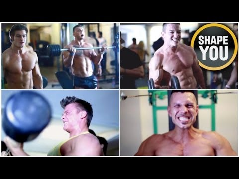 Motivation mit Jeff Seid und Alon Gabbay