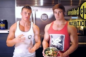 Jeff Seid´s recipes