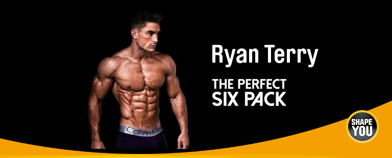 ABS PERFECTION with Ryan Terry