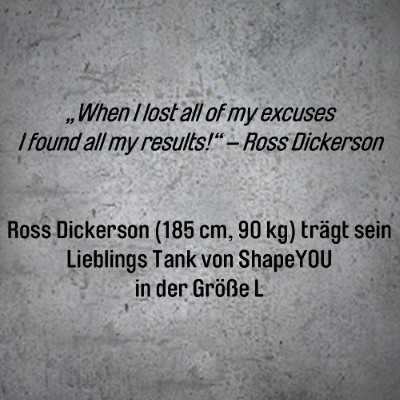 Ross Dickerson
