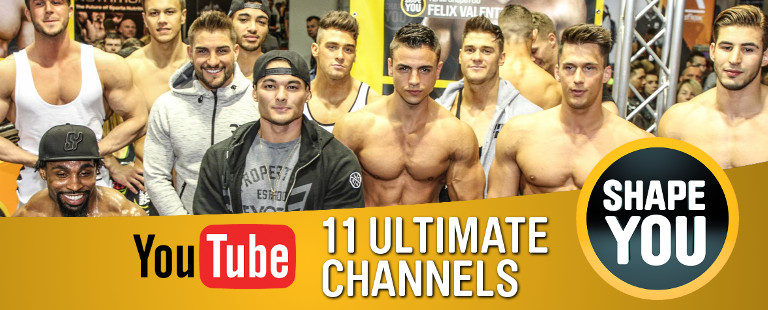 11 ultimative Channels