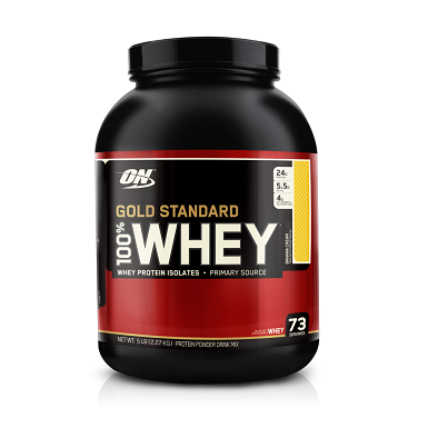 Optimum Nutrition Gold Whey